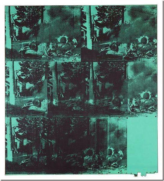 ТОП-20 найдорожчих картин, проданих з аукціонів