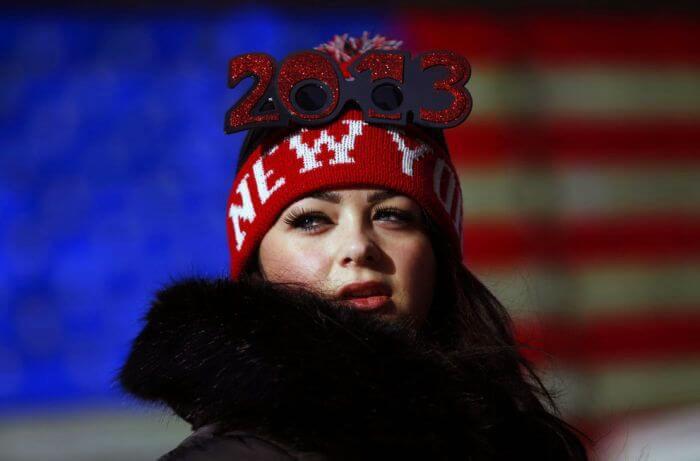 Фото нового 2013 года в других странах