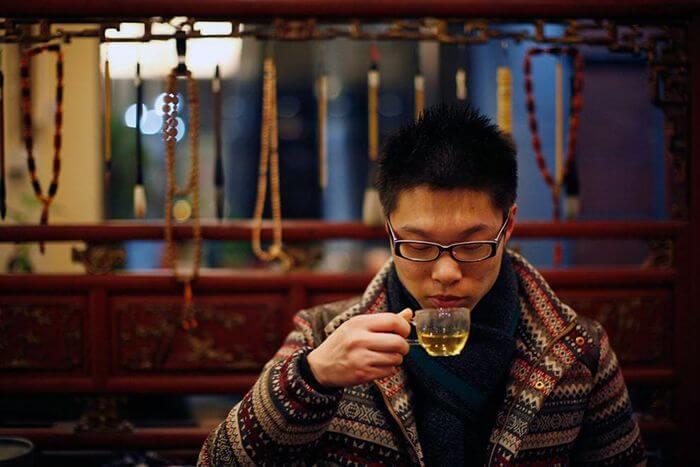 Виробництво чаю