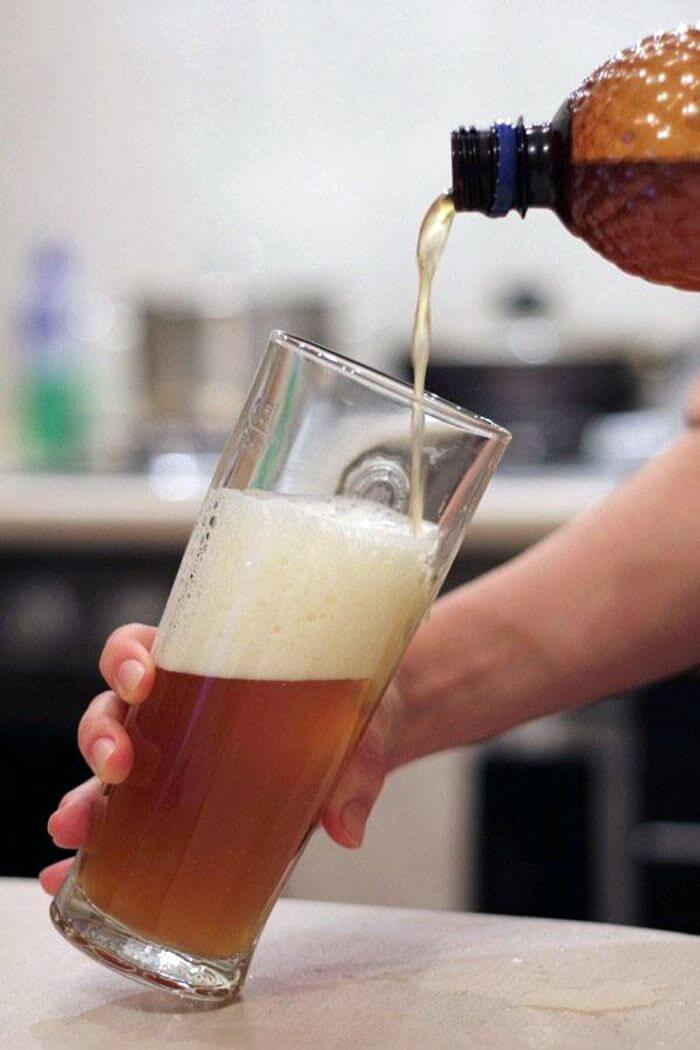 Как сварить пиво в домашних условиях