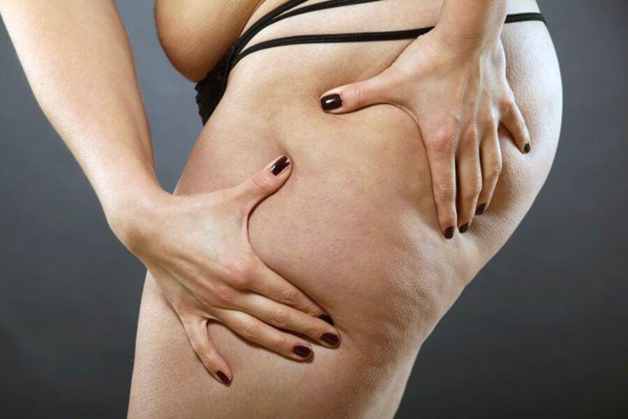 Среднее человеческое тело содержит достаточно жира, чтобы сделать 7 кусков мила