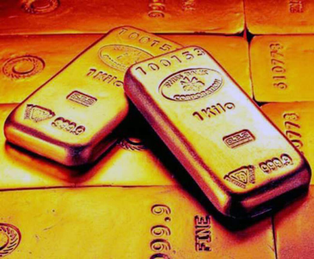 В женском организме содержится в 6 раз больше золота, чем в мужском