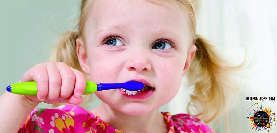 Як вибрати зубну щітку — Очень Интересно 42987ab836944