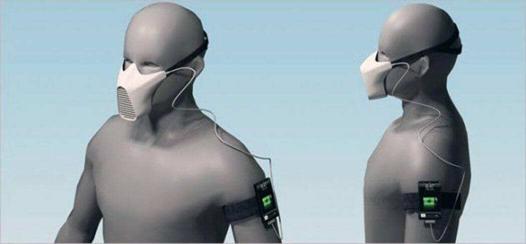 Заряджаємо смартфон диханням
