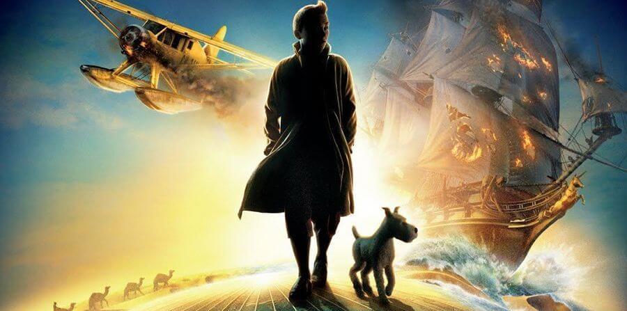 Фильмы с удивительными приключениями