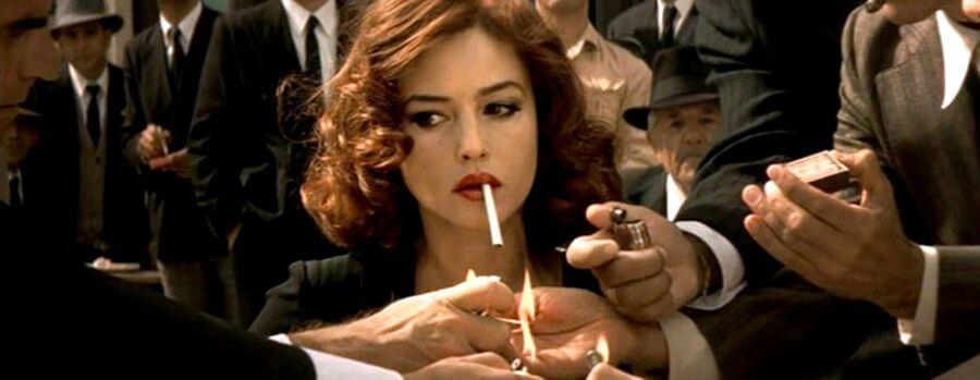 Лучшие фильмы с Моникой Беллучи