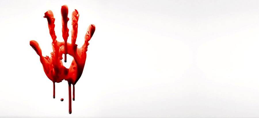 Самые кровавые фильмы