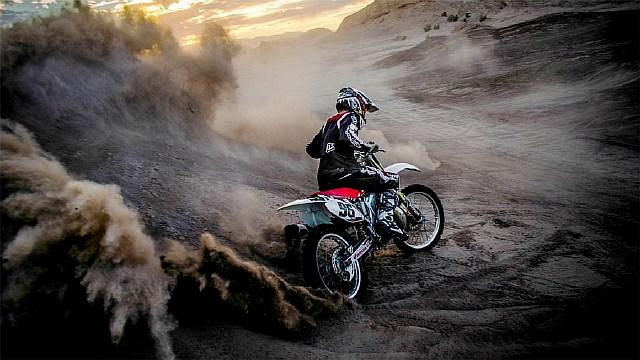 Как выбрать первый мотоцикл