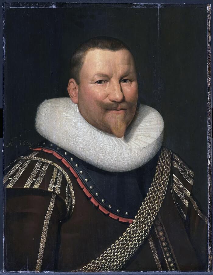 Пит Хайн (1577-1629)