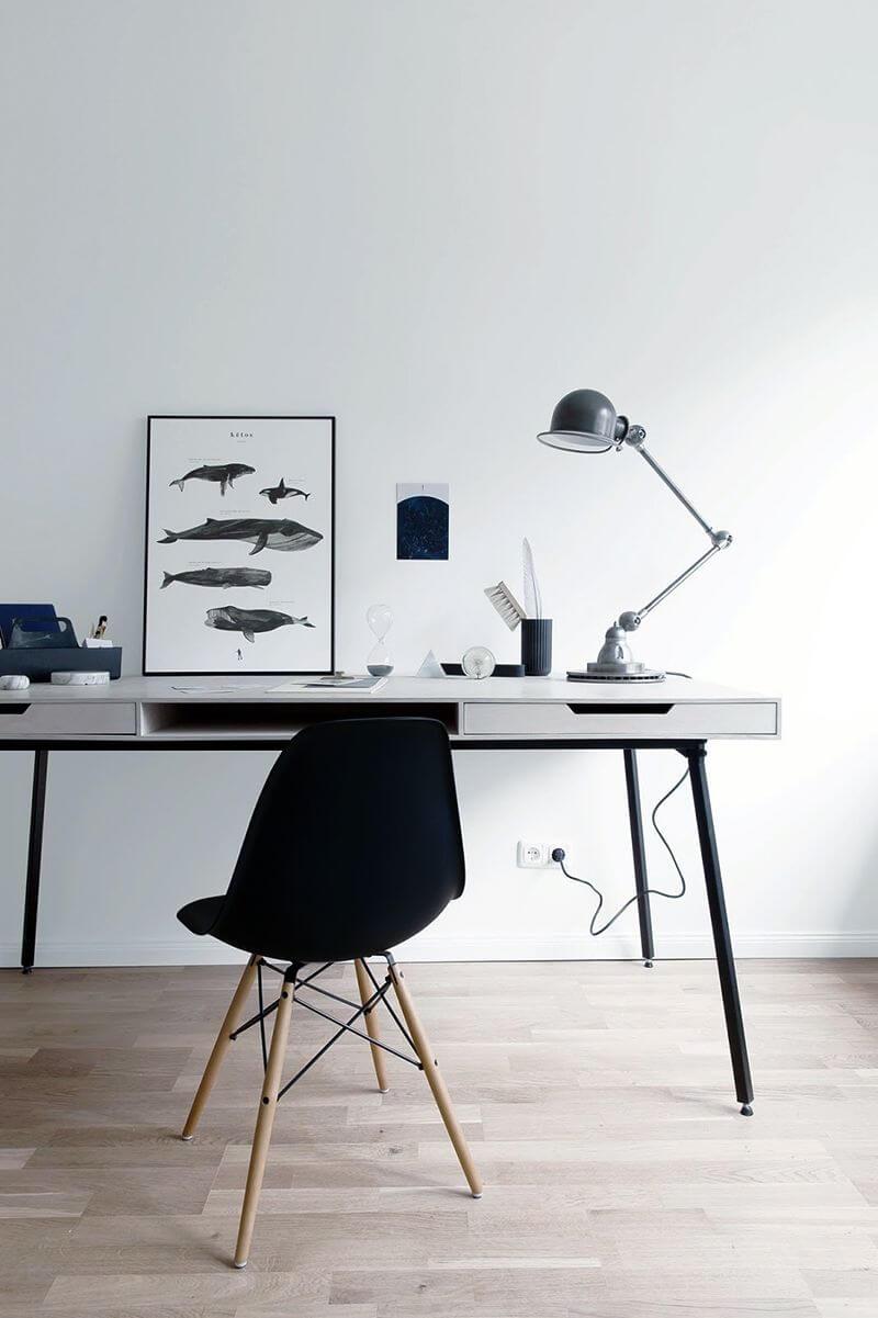 Як правильно оформити робоче місце