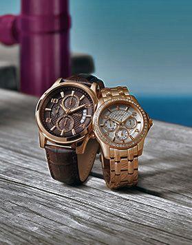 Як вибрати наручні годинники для чоловіків