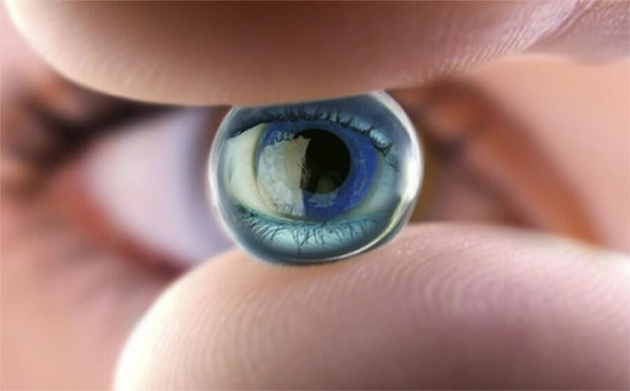 Біонічний очей