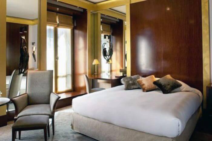 Готель «Park Hyatt Paris-Vendôme» в Парижі