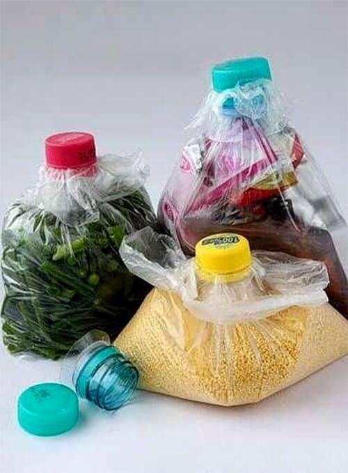 Что можно сделать из пластиковых бутылок, своими руками