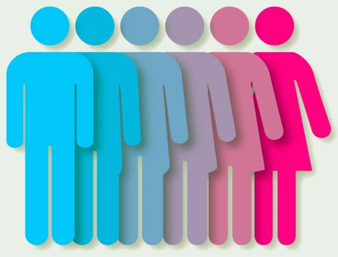 Психология поведения человека в обществе